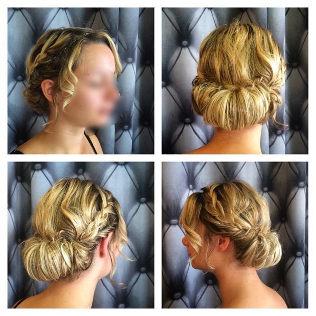 Tarif Shampoing Coupe Brushing: CHANGER D'HAIR Salon De Coiffure Mixte Visagiste Coloriste